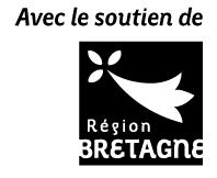 SOUTIEN DE LA REGION BRETAGNE LOGO NOIR ET BLANC